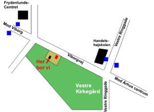 aarhus folkemusik adresse