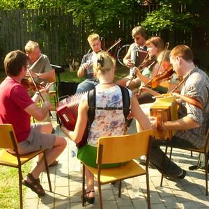 Aarhus Folkemusikhus